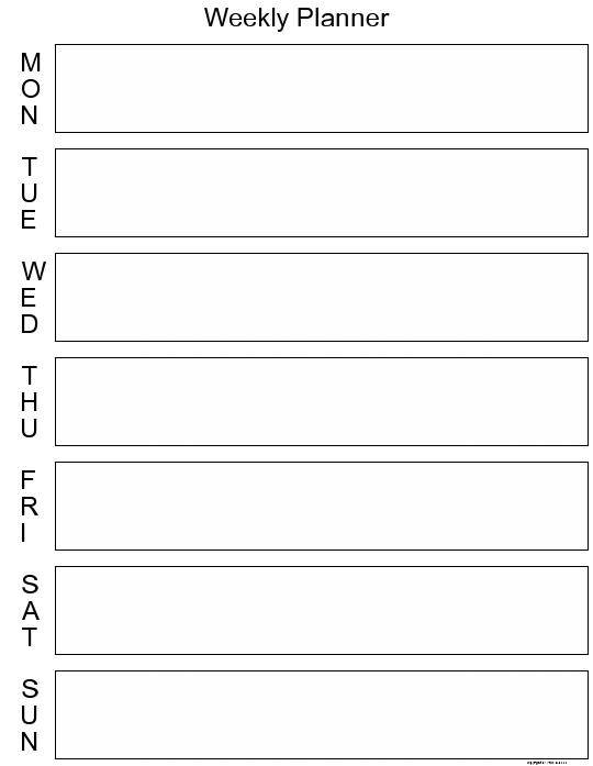 carpool calendar template - printable schedule planner trials ireland